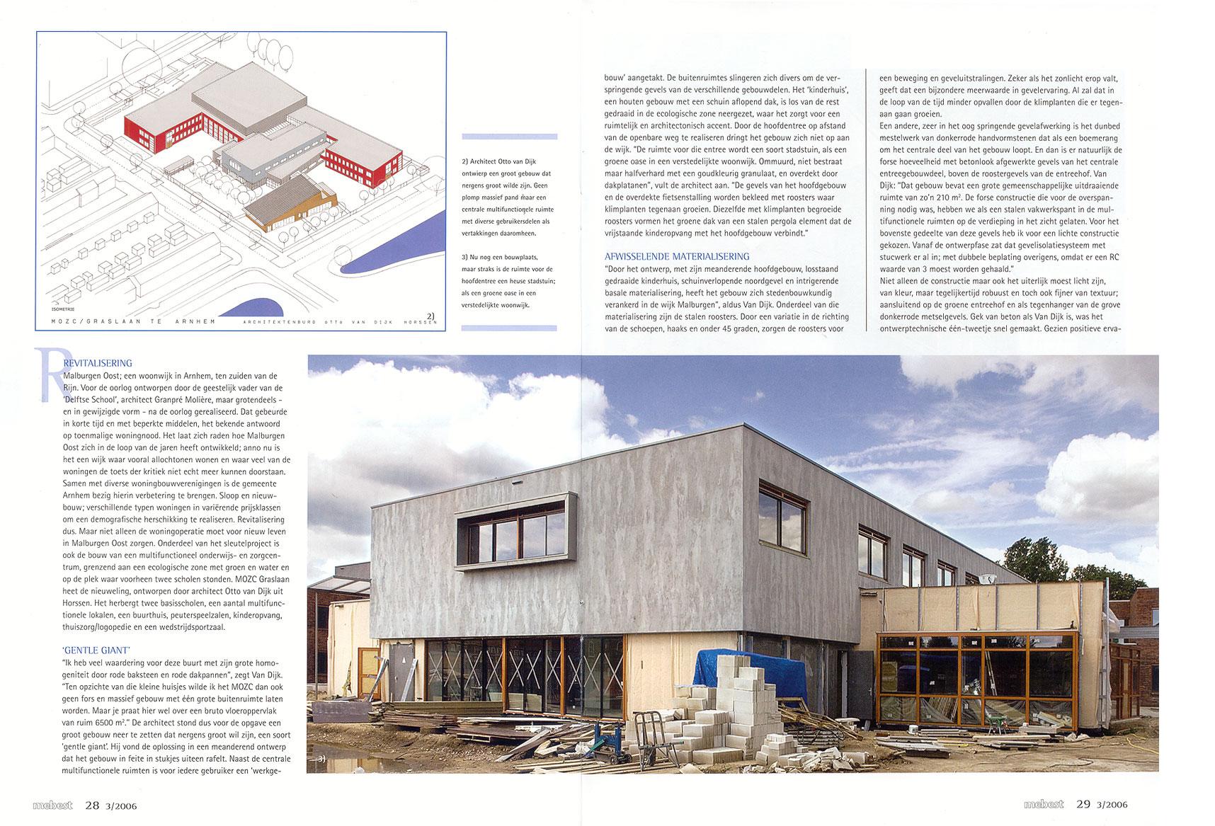 Ruwe bolster, blanke pit, betonlook blz 8 en 9