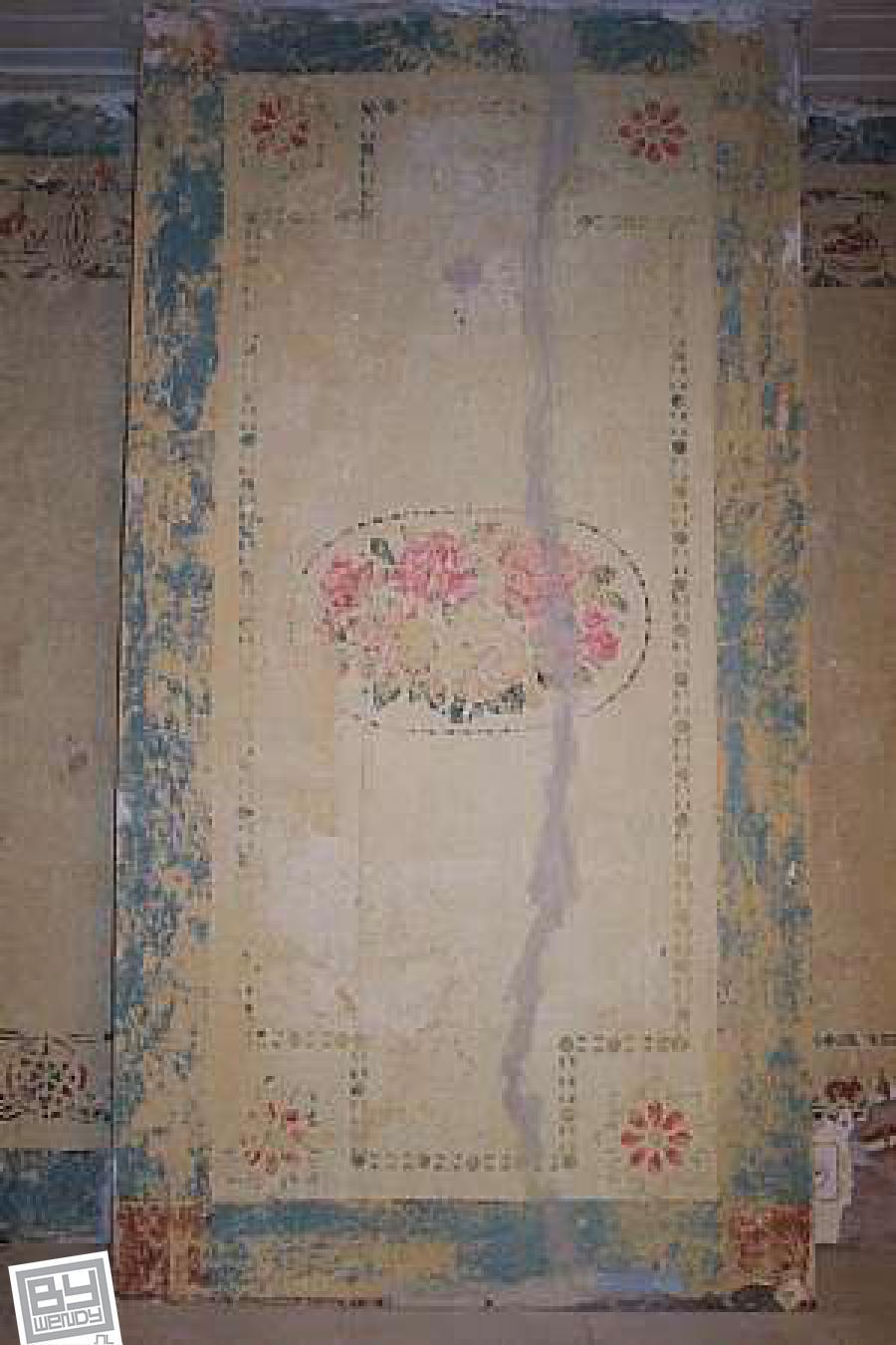 2003 - Restauratie Schilderingen - Erp