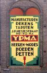 Oktober 2004 - Gevelreclame - Amsterdam
