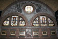 Kapel van het fraterhuis St.-Franciscus van Sales te Goirle